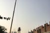 山化镇敬老院二期扩建工程进展顺利