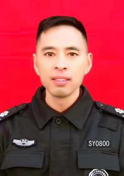 把有限的生命投入到无限的为人民服务中去,神鹰救援偃师大队队长:马纪伟